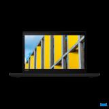 "Laptop Lenovo ThinkPad T14 Gen 2 (Intel), 14"" FHD (1920x1080) Low Power IPS 400nits Anti-glare, Intel Core i7-1165G7 (4C / 8T, 2.8 / 4.7GHz, 12MB), Video NVIDIA GeForce MX450 2GB GDDR6, RAM 16GB Soldered DDR4- 3200, SSD 1TB SSD M.2 2280 PCIe x4 NVMe Opal2, Optical: no ODD, MicroSD Reader, Speakers - imaginea 10"