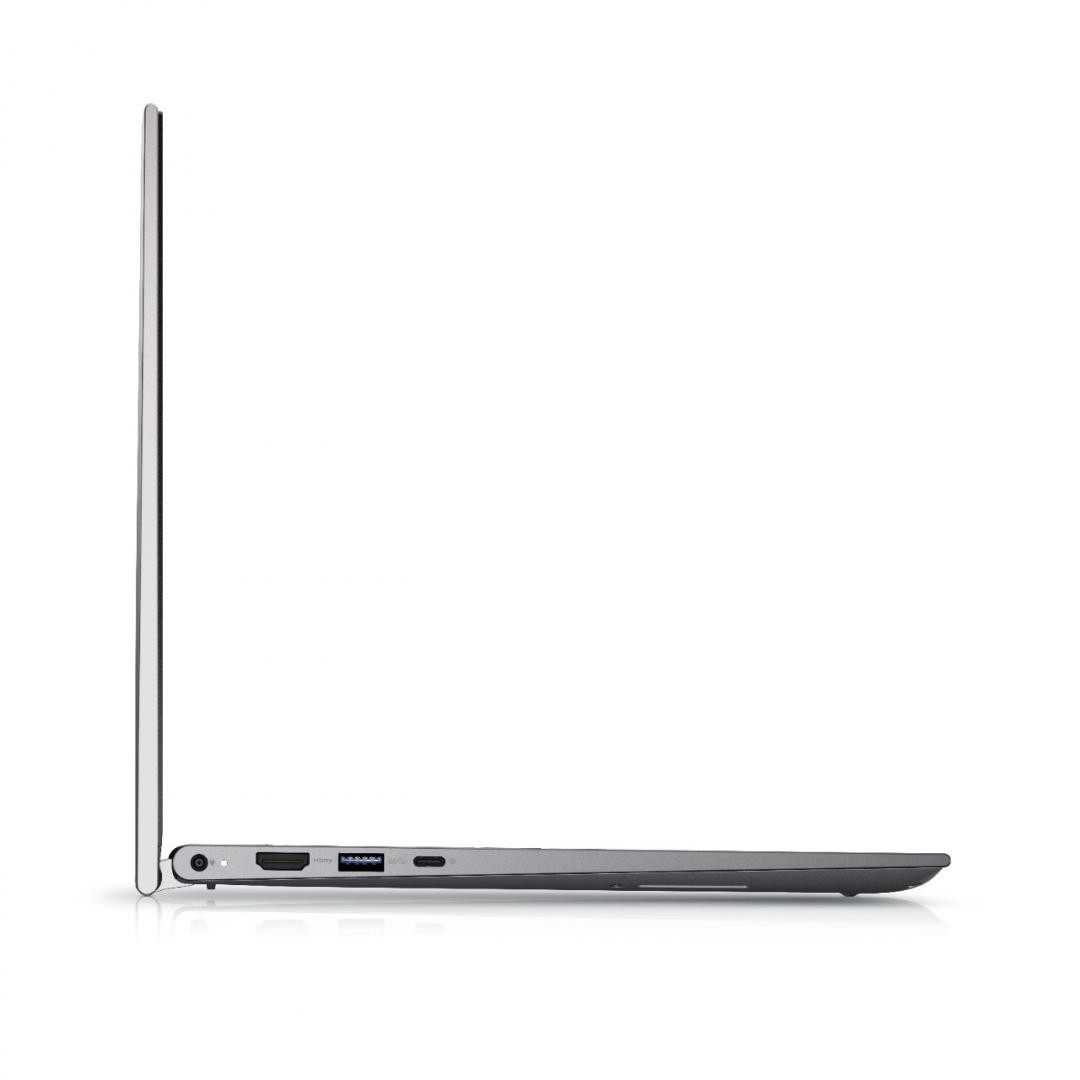 """Laptop Dell Inspiron 5410 2in1, 14.0"""" FHD, Touch, i7-1165G7, 16GB, 512GB SSD, GeForce MX350, W10 Pro - imaginea 3"""
