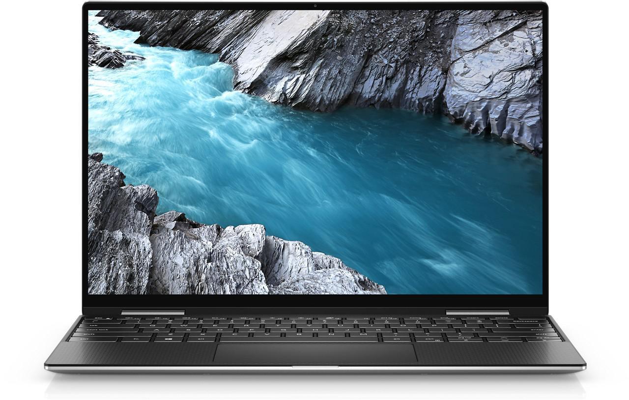 Ultrabook Dell XPS 13 9310 2in1, Touch, 13.4'' UHD+ (3840 x 2400), i7-1165G7, 16GB, 512GB SSD, Intel Iris Xe Graphics, W10 Pro - imaginea 11