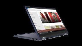 "Laptop Lenovo Yoga 6 13"" FHD, Touch RYZEN 5 4500U  16GB 512 GB AMD Radeon W10H - imaginea 5"