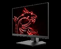 "Monitor Gaming 27"" MSI Optix MAG274R2, Flat, LED, Panel Type IPS, FHD 1920 x 1080, 165Hz, 16:9, Anti-glare, Display colors 1.07B (8bits + FRC), G-sync Compatible, Frameless design, 1ms (MPRT), 300 cd/m², 1000:1 static / 100000000:1 dinamic, 178° (H) / 178° (V), Porturi: 1x Display Port (1.2a), 2x - imaginea 2"