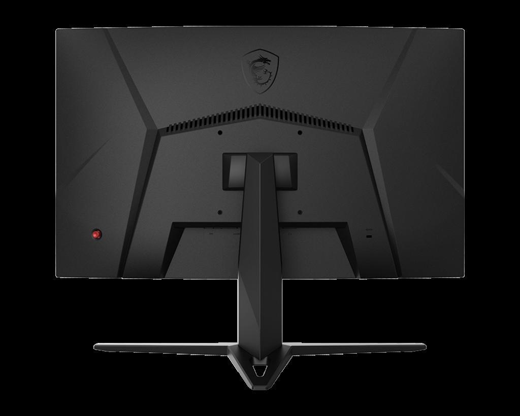 "Monitor Gaming MSI Optix G24C4 23.6"" CURVED FHD 144Hz - imaginea 6"