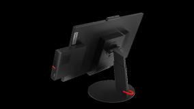"Monitor Lenovo ThinkCentre Tiny-In-One 2727"" IPS, QHD (2560x1440) - imaginea 7"