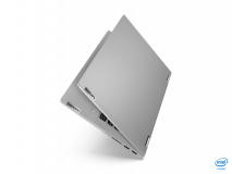 "Laptop Lenovo IdeaPad Flex 514ITL05, 14"" FHD (1920x1080) IPS 250nits Glossy, 45% NTSC, Intel Core i5-1135G7 (4C / 8T, 2.4 / 4.2GHz, 8MB), video Integrated Intel Iris Xe Graphics, RAM 8GB Soldered DDR4-3200, SSD 512GB SSD M.2 2280 PCIe 3.0x4 NVMe, no ODD, 4-in-1 Card Reader, Stereo speakers, 2W x2 - imaginea 8"