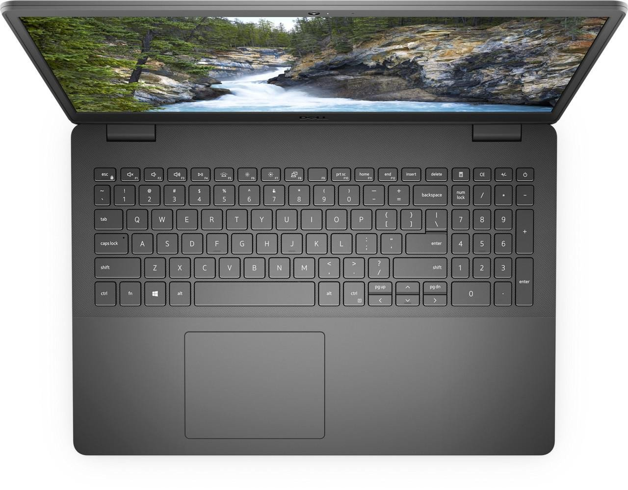 Laptop Dell Vostro 3500, 15.6'' FHD, i5-1135G7, 4GB, 1TB HDD, Intel Iris Xe Graphics, W10 Pro - imaginea 2