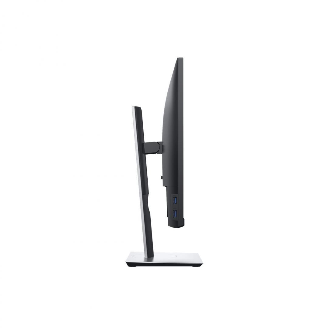 "Monitor Dell 23.8"" P2419H, 60.45 cm, LED, IPS, FHD, 1920 x 1080 at 60Hz, 16:9 - imaginea 5"