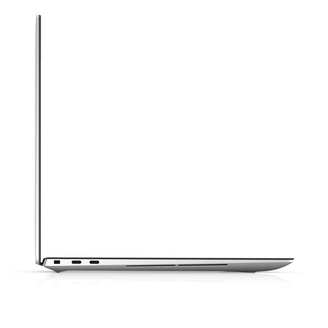 """Ultrabook Dell XPS 9500, 15.6"""" FHD+ (1920 x 1200), i7-10750H, 32GB, 1TB SSD, GeForce GTX 1650Ti, W10 Pro - imaginea 9"""