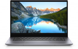 """Laptop Dell Inspiron 5406 2in1, 14.0"""" FHD, Touch, i7-1165G7, 16GB, 512GB SSD, GeForce MX330, W10 Pro - imaginea 1"""