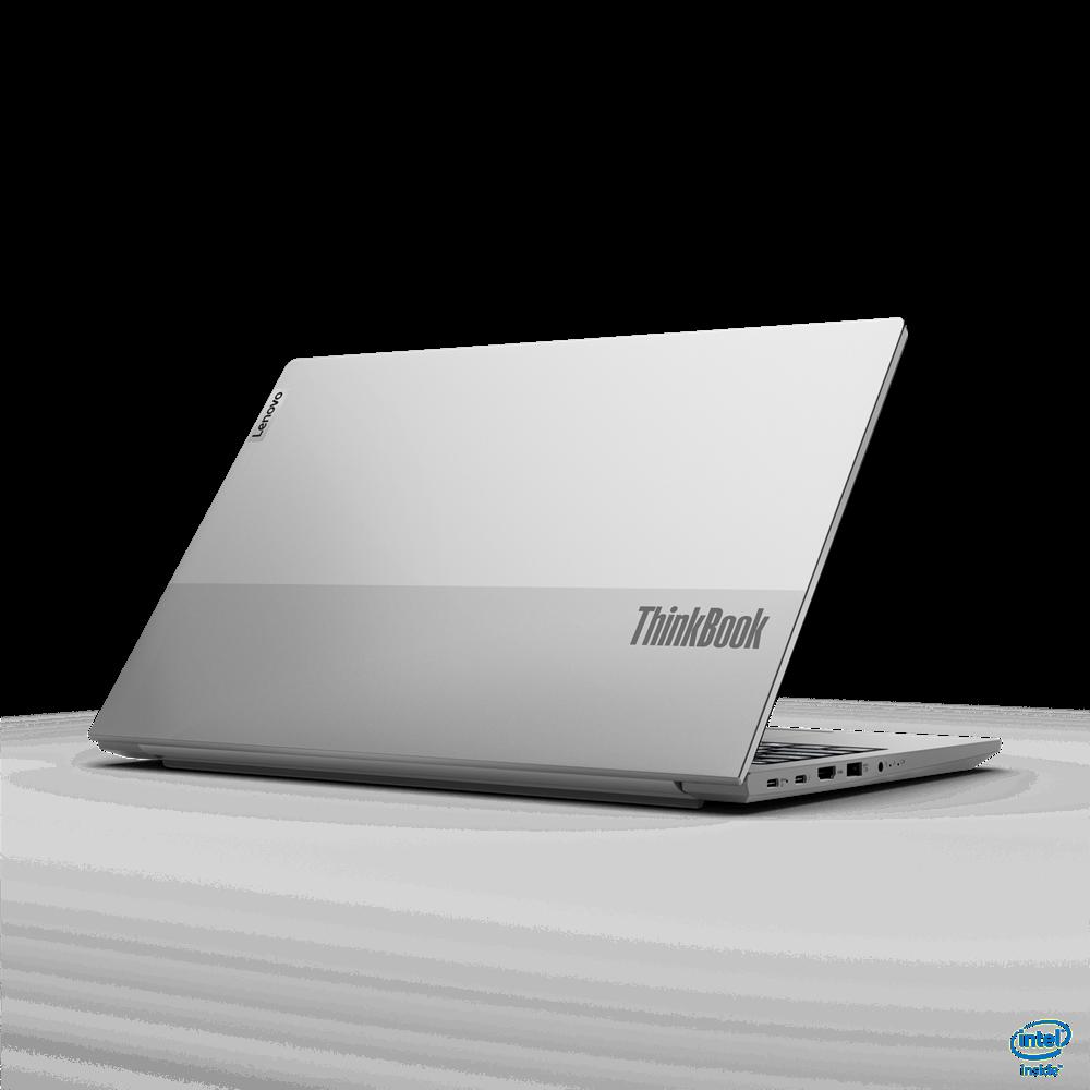 "Laptop Lenovo ThinkBook 15 G2 ITL, 15.6"" FHD (1920x1080) i3-1115G4 8GB 256GB 1YD DOS - imaginea 11"