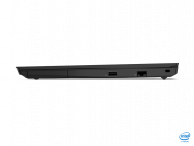 "Laptop Lenovo ThinkPad E15 Gen 2 (Intel), 15.6"" FHD (1920x1080) IPS 250nits Anti-glare, Intel Core i3-1115G4 (2C / 4T, 3.0 / 4.1GHz, 6MB), Video Integrated Intel UHD Graphics, RAM 1x 8GB SO-DIMM DDR4-3200, SSD 256GB SSD M.2 2242 PCIe 3.0x4 NVMe, Optical: no ODD, No card reader, Speakers: Stereo - imaginea 11"
