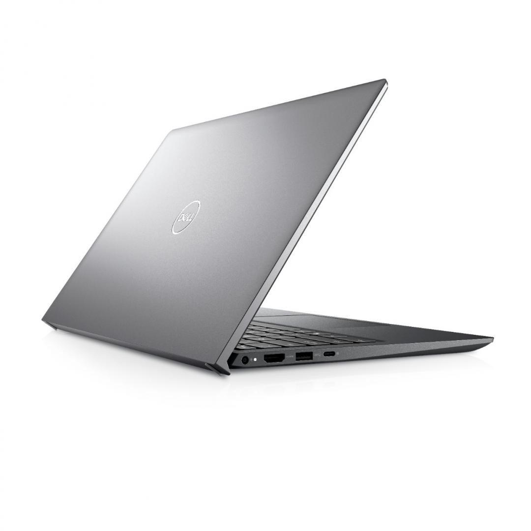 """Laptop Dell Vostro 5410, 14.0"""" FHD, i7- 11370H, 16GB, 512GB SSD, GeForce MX450, W10 Pro - imaginea 11"""