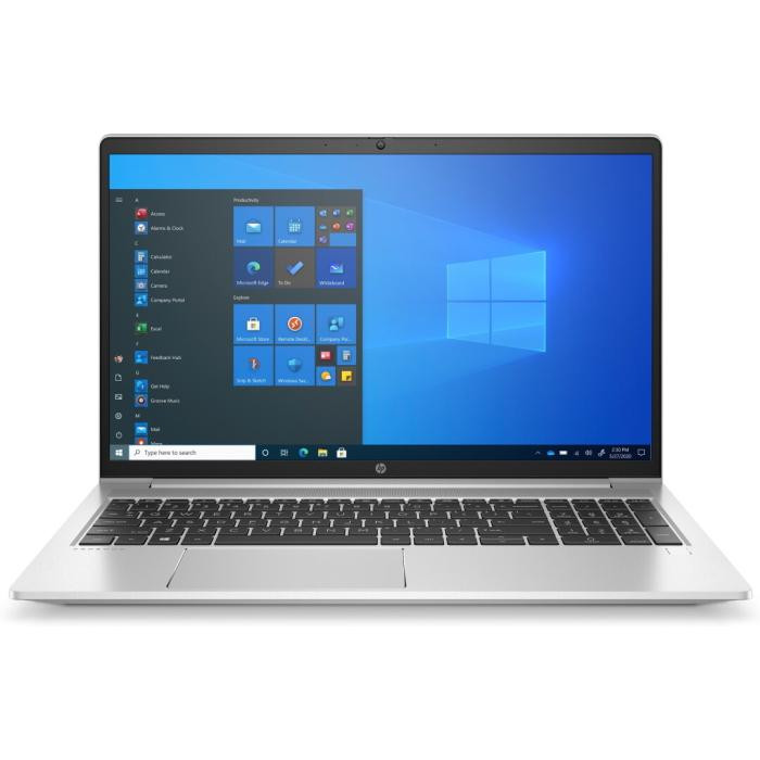 "NOTEBOOK HP 450G8 15.6"" FHD i7-1165G7 16GB 512GB tast.ilum. UMA W10P - imaginea 1"