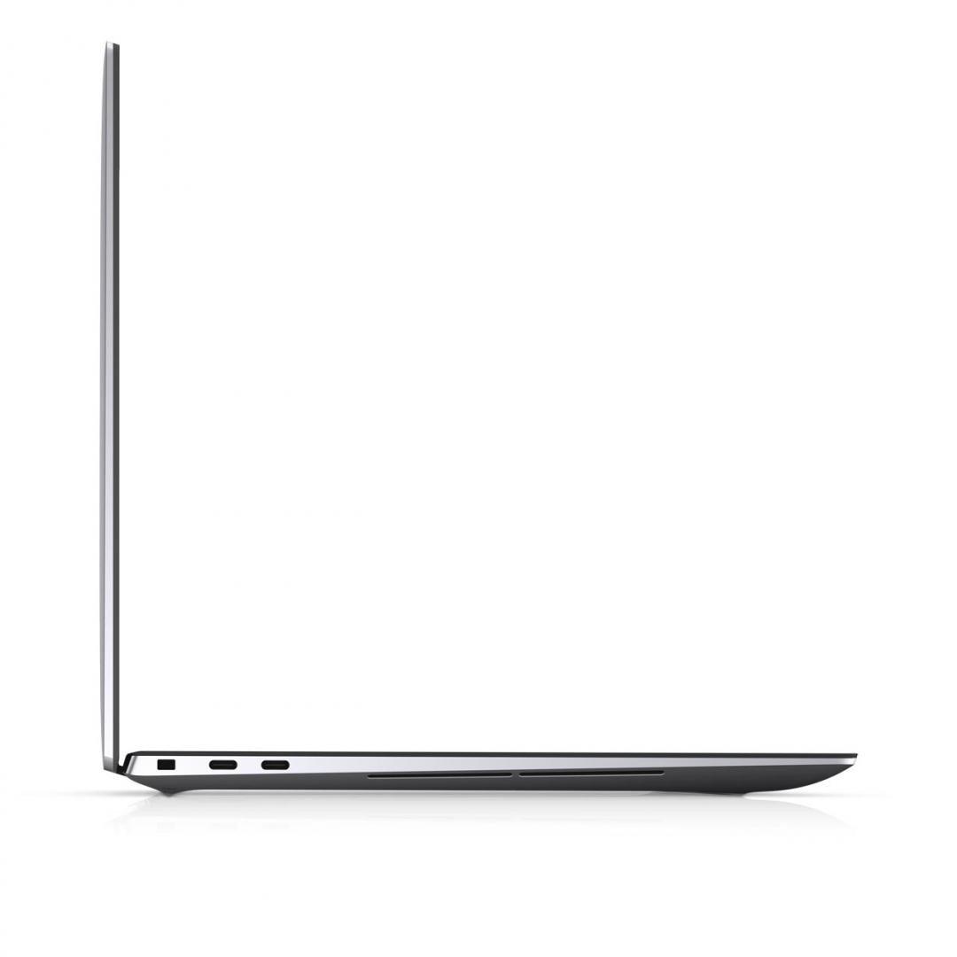 "Workstation Dell Mobile Precision 5550, 15.6"" FHD+ (1920x1200), i7-10750H, 8GB, 256GB SSD, NVIDIA Quadro T1000, Ubuntu - imaginea 7"