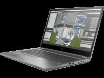 Laptop HP Zbook 15 Fury G8, 15.6 inch LED FHD Anti-Glare Image Recognition Ambient Light Sensor 400 nits (1920x1080), Intel Core i7- 11800H Octa Core (2.3 GHz, up to 4.6GHz, 24MB), video dedicat NVIDIA RTX A2000 4GB GDDR 6, RAM 16GB DDR4 3200Mhz (1x16GB), SSD 512GB PCIe NVMe TLC, no ODD, Card - imaginea 3