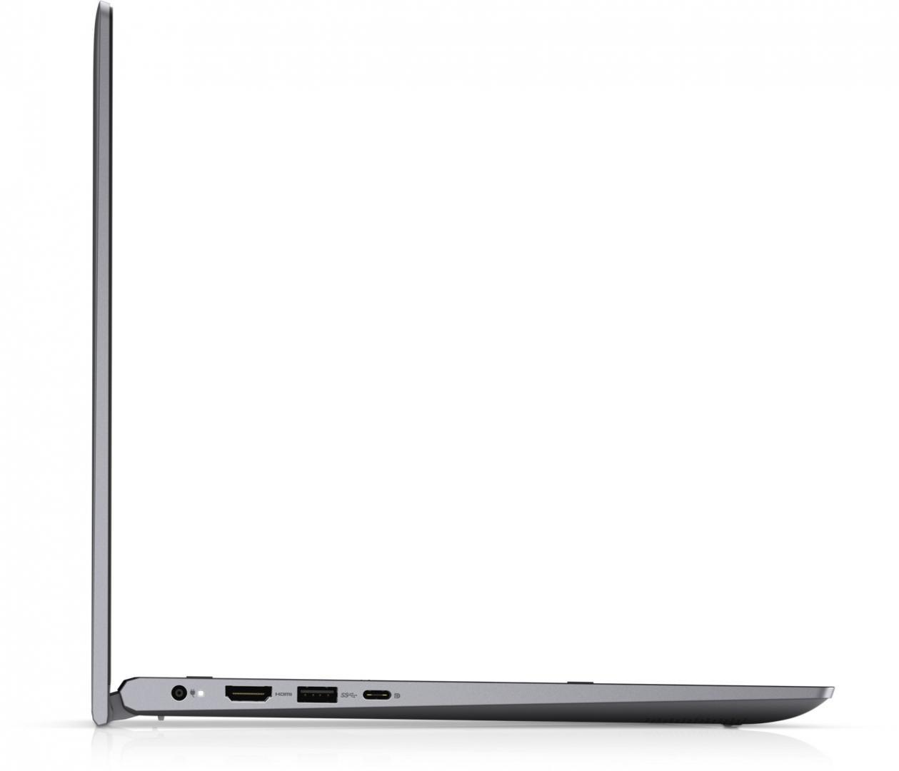 "Laptop Dell Inspiron 5406 2in1, 14.0"" FHD, Touch, i5-1135G7, 8GB, 256GB SSD, Intel Iris Xe Graphics, W10 Pro - imaginea 8"