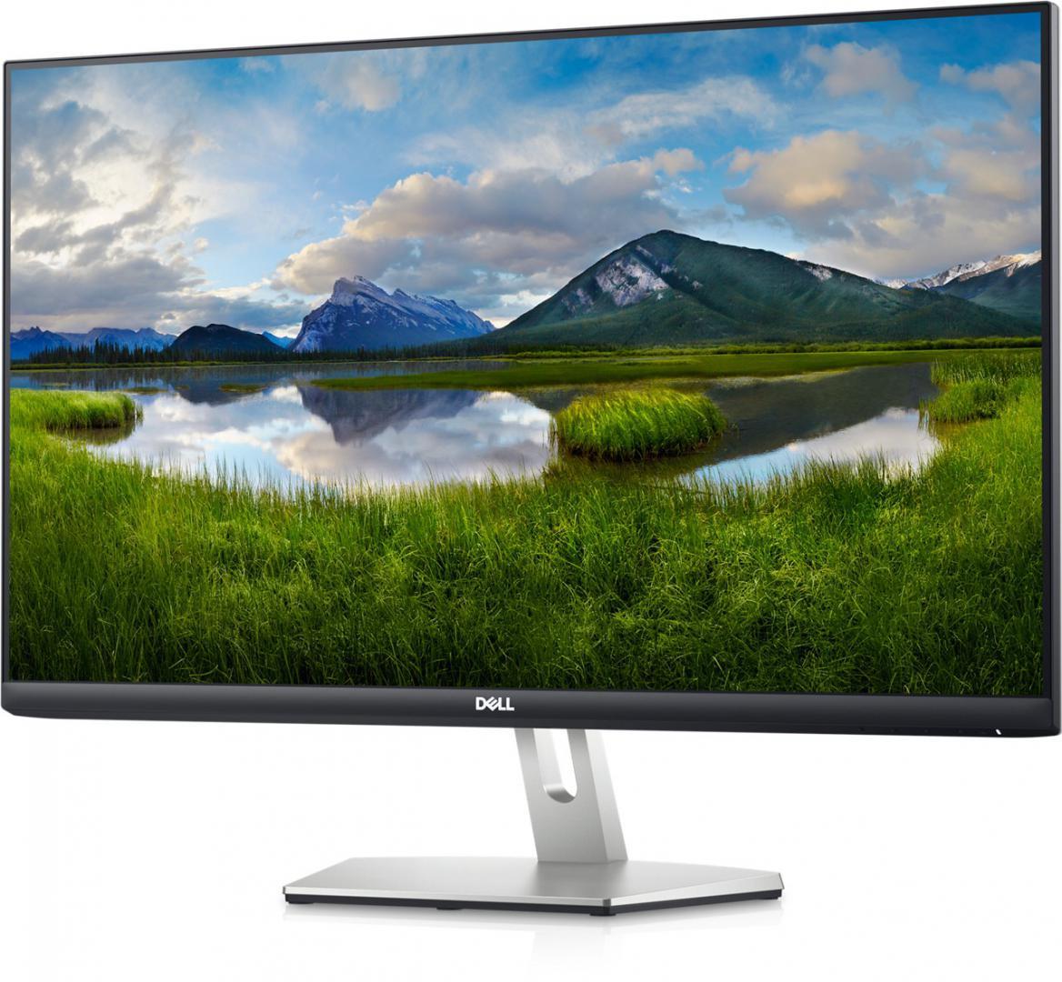 Monitor Dell 27'' S2721HN, 68.6 cm, LED, IPS, FHD, 1920 x 1080 at 75Hz, 16:9 - imaginea 3