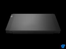 "Laptop Lenovo IdeaPad Gaming 3 15IMH05, 15.6"" FHD (1920x1080) IPS 250nits Anti-glare, 60Hz, Intel Core i5-10300H (4C / 8T, 2.5 / 4.5GHz, 8MB), video NVIDIA GeForce GTX 1650 Ti 4GB GDDR6, RAM 2x 8GB SO-DIMM DDR4-2933, SSD 512GB SSD M.2 2280 PCIe 3.0x4 NVMe, no ODD, No Card reader, Stereo speakers - imaginea 12"