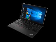 Laptop Lenovo ThinkPad E15 Gen 2 (AMD), 15.6 FHD (1920x1080) IPS 250nits Anti-glare, AMD Ryzen 5 4500U (6C / 6T, 2.3 / 4.0GHz, 3MB L2 / 8MB L3), Integrated AMD Radeon Graphics, 8GB Soldered DDR4-3200 + 8GB SO-DIMM DDR4-3200, 512GB SSD M.2 2242 PCIe 3.0x4 NVMe, Optical: no ODD, No Card reader - imaginea 3
