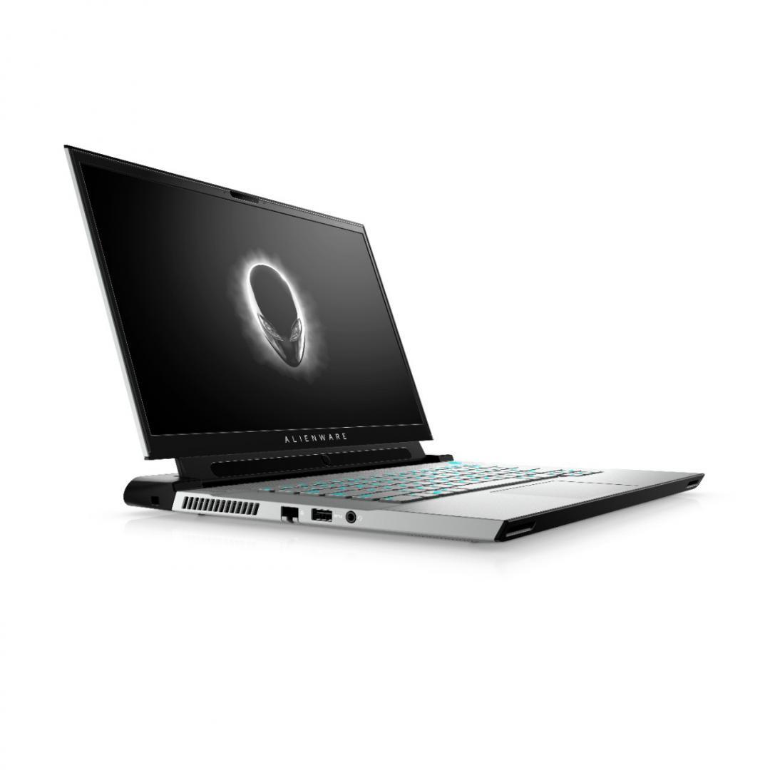 """Laptop Dell Gaming Alienware M15 R4, Tobii, 15.6"""" OLED UHD (3840 x 2160), i9-10980HK, 32GB, 2TB SSD + 2TB SSD, GeForce RTX 3080, W10 Pro - imaginea 3"""