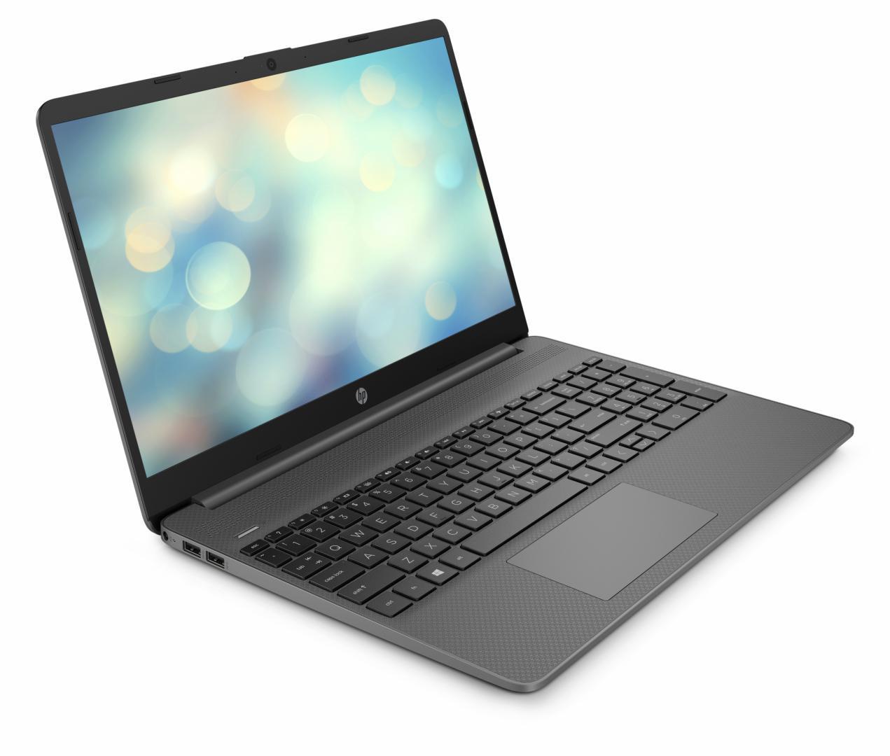 """NOTEBOOK HP 15.6"""" FHD Ryzen5-4500U 8GB 256GB UMA DOS - imaginea 2"""