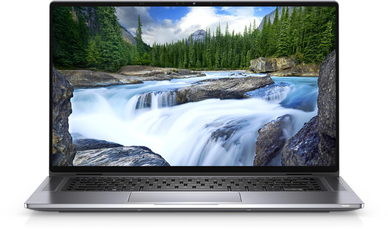 "Laptop Dell Latitude 9520, Clamshell, 15.0"" FHD, i7-1185G7, 16GB, 512GB SSD, Intel Iris Xe Graphics, W10 Pro - imaginea 1"