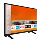 "LED TV HORIZON SMART 39HL6330H/B, 39"" D-LED, HD Ready (720p), Digital TV-Tuner DVB-S2/T2/C, CME 200Hz, HOS 3.0 SmartTV-UI (WiFi built-in) +Netflix +AmazonAlexa +Youtube, 1xLAN (RJ45), Wireless Display, DLNA 1.5, Contrast 4000:1, 300 cd/m2, 1xCI+, 2xHDMI (v1.4), 1xUSB, 1xD-Sub (15-PIN), USB Player - imaginea 3"
