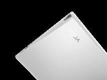 "Laptop Lenovo Yoga Slim 7 Pro 14ACH5, 14"" 2.2K (2240x1400) IPS 300nits Anti-glare, 60Hz, 100% sRGB, Dolby Vision, AMD Ryzen 5 5600H (6C / 12T, 3.3 / 4.2GHz, 3MB L2 / 16MB L3), video AMD Radeon Graphics, RAM 16GB Soldered DDR4-3200, SSD 1TB SSD M.2 2280 PCIe 3.0x4 NVMe, no ODD, No Card reader, Stereo - imaginea 5"