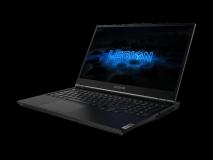 "Laptop Lenovo Legion 5 15"" FHD RYZEN 7 4800H  8GB 256 GB GTX 1660 Ti DOS - imaginea 2"