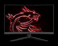 "Monitor Gaming MSI Optix MAG272C 27"" CURVED FHD 165Hz - imaginea 1"