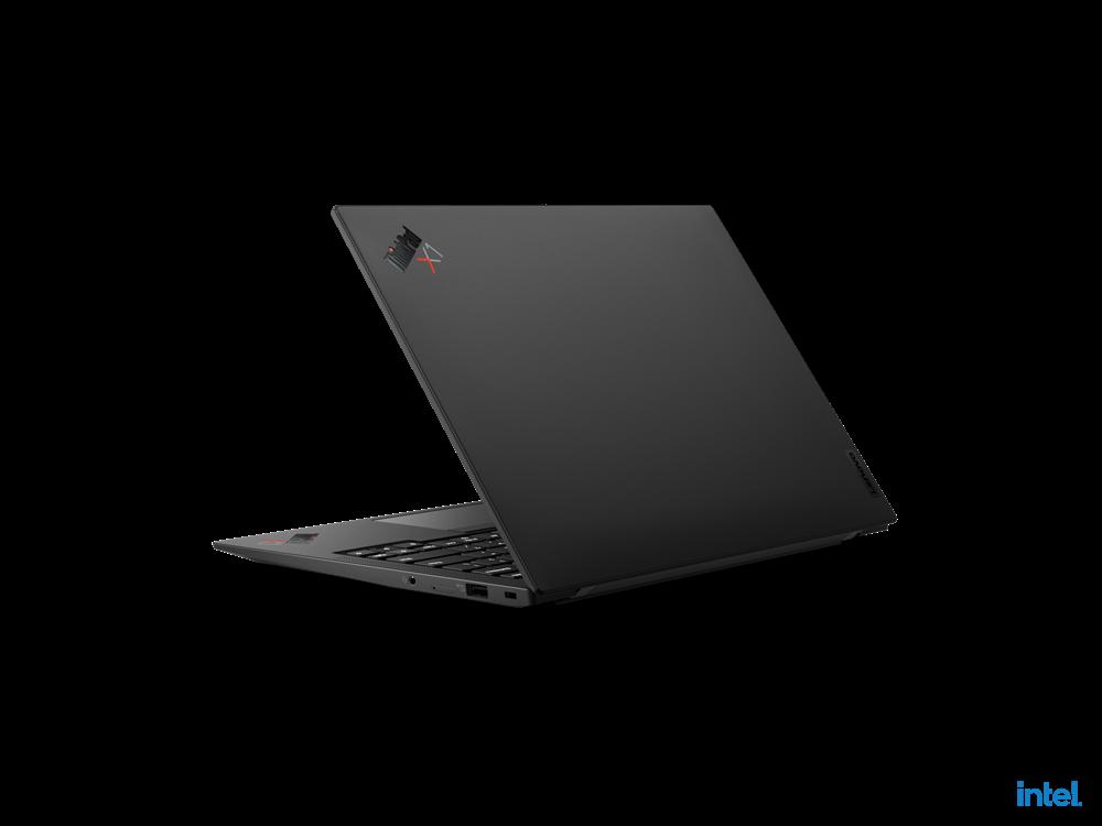 "Laptop Lenovo ThinkPad X1 Carbon Gen 9, 14"" UHD+ (3840x2400) IPS 500nits Glossy, HDR 400, Intel Core i7-1165G7 (4C / 8T, 2.8 / 4.7GHz, 12MB), Video Integrated Intel Iris Xe Graphics, RAM 16GB Soldered LPDDR4x-4266, SSD 512GB SSD M.2 2280 PCIe 4.0x4 Performance NVMe Opal2, Optical: no ODD, No card - imaginea 9"