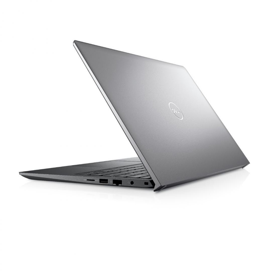 """Laptop Dell Vostro 5410, 14.0"""" FHD, i7- 11370H, 16GB, 512GB SSD, GeForce MX450, W10 Pro - imaginea 10"""