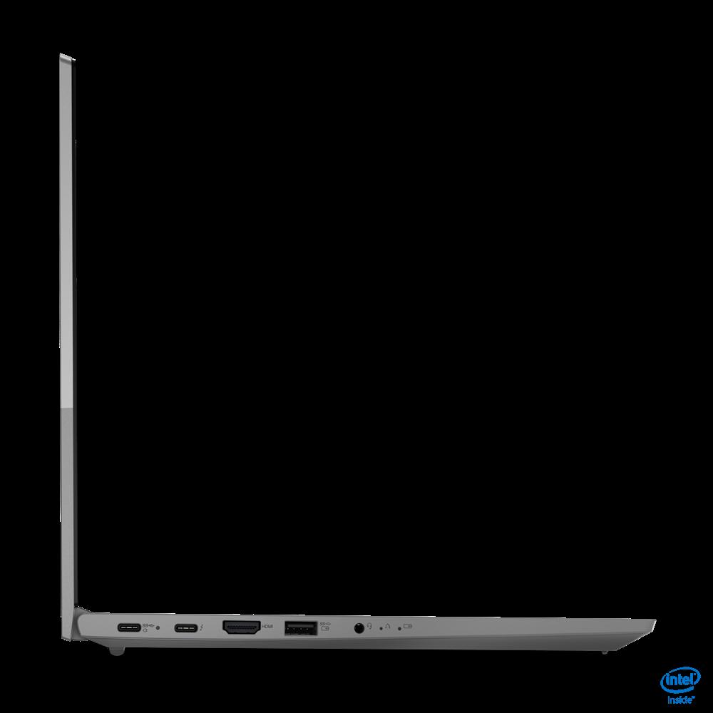 """Laptop Lenovo ThinkBook 15 G2, 15.6"""" FHD (1920x1080) i5-1135G7 300N 8GB 512GB 1YD DOS - imaginea 4"""