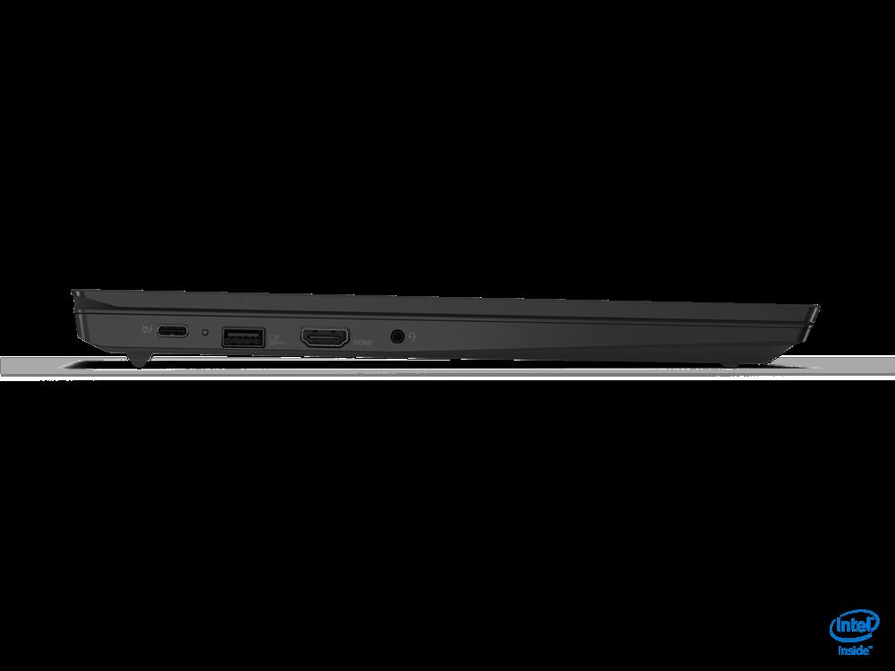 "Laptop Lenovo ThinkPad E15, 15.6"" FHD (1920x1080) WVA 250nits Anti-glare, Intel Core i5-10210U (4C / 8T, 1.6 / 4.2GHz, 6MB), videoIn tegrated Intel UHD Graphics, RAM 8GB SO-DIMM DDR4-2666, SSD 512GB SSDM.2 2242 PCIe NVMe 3.0x4, no ODD, No Card reader, 2W x 2, DolbyAdvanced Audio / dual array - imaginea 11"