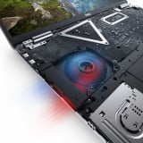 """Workstation Dell Mobile Precision 3560, 15.6"""" FHD, i7-1165G7, 16GB, 512GB SSD, Nvidia T500, W10 Pro - imaginea 12"""