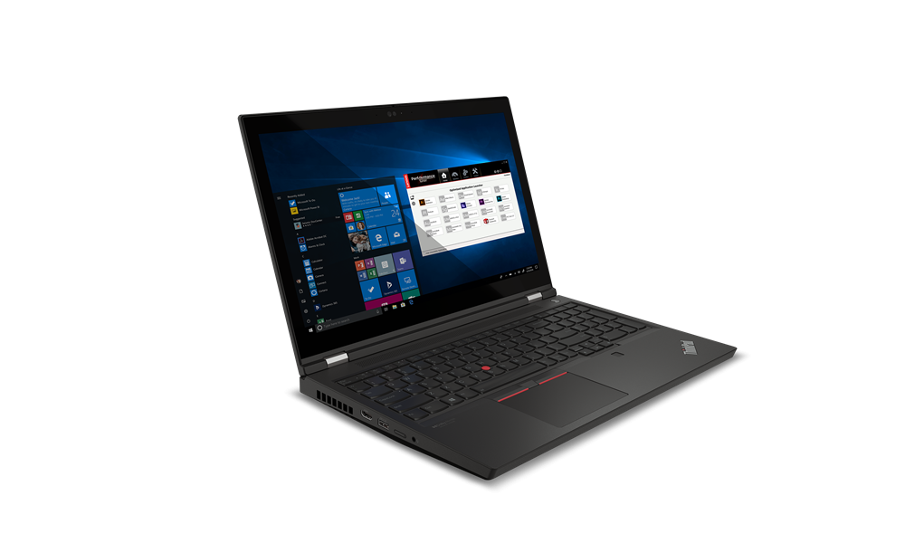 "Laptop Lenovo ThinkPad T15g Gen 2, 15.6"" UHD (3840x2160) IPS 600nits Anti-glare, 100% Adobe, Dolby Vision, HDR, Intel Core i7-11800H (8C / 16T, 2.3 / 4.6GHz, 24MB), Video NVIDIA GeForce RTX 3070 8GB GDDR6, RAM 2x 16GB SO-DIMM DDR4-3200 Non-ECC, SSD 1TB SSD M.2 2280 PCIe 4.0 NVMe Opal2, Optical: no - imaginea 2"
