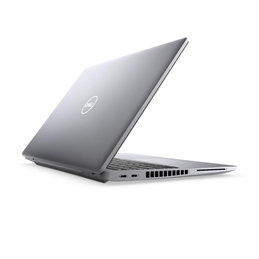 """Workstation Dell Mobile Precision 3560, 15.6"""" FHD, i7-1165G7, 16GB, 512GB SSD, Nvidia T500, W10 Pro - imaginea 5"""