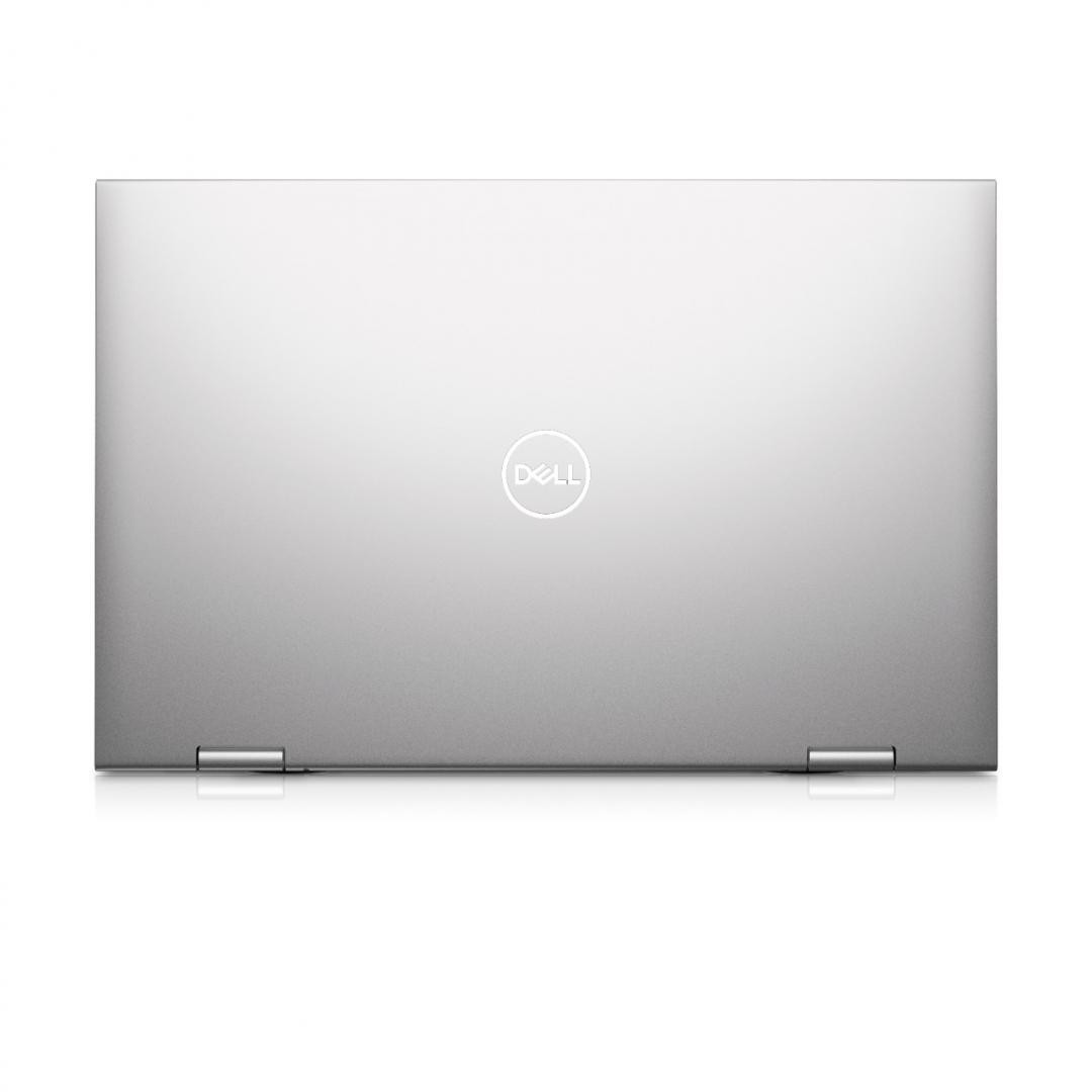 """Laptop Dell Inspiron 5410 2in1, 14.0"""" FHD, Touch, i7-1165G7, 16GB, 512GB SSD, GeForce MX350, W10 Pro - imaginea 2"""