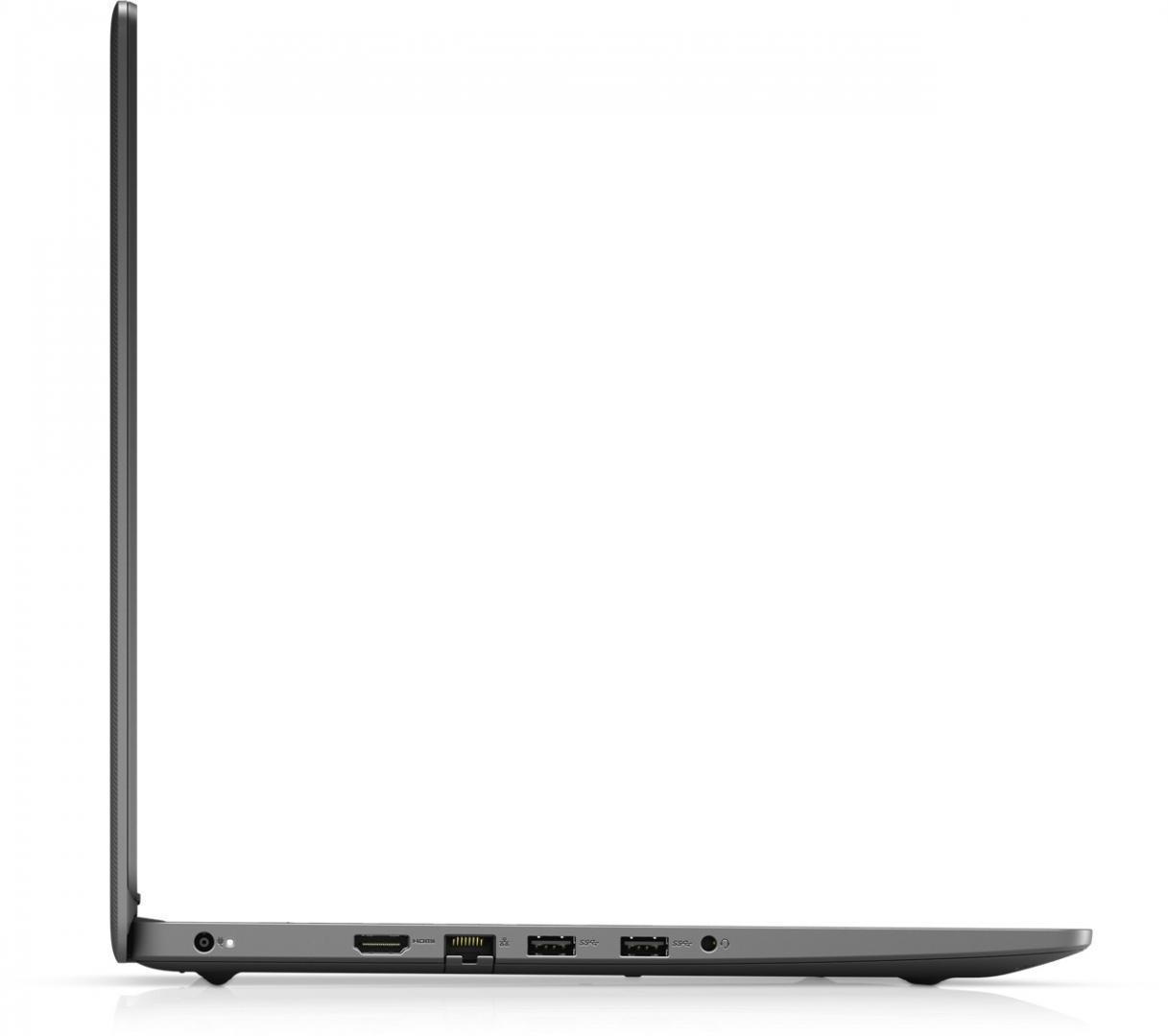 Laptop Dell Vostro 3500, 15.6'' FHD, i5-1135G7, 4GB, 1TB HDD, Intel Iris Xe Graphics, W10 Pro - imaginea 6