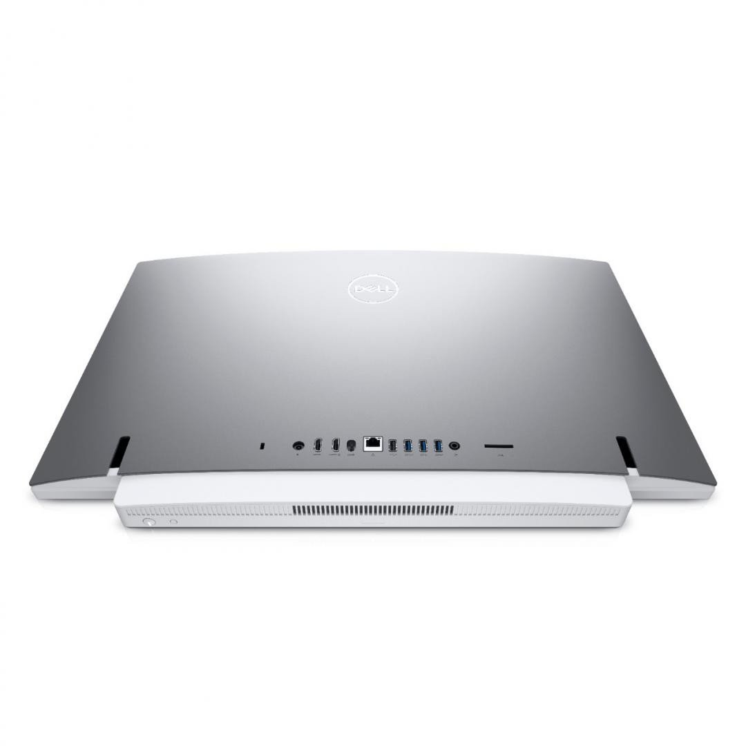"Dell Inspiron All-In-One 7700, 27"" FHD, i5-1135G7, 8GB, 512GB SSD, GeForce MX330, W10 Pro - imaginea 3"
