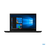 """Laptop Lenovo ThinkPad T15 Gen 2, 15.6"""" FHD (1920x1080) IPS 300nits Anti-glare, Intel Core i7-1165G7 (4C / 8T, 2.8 / 4.7GHz, 12MB), NVIDIA GeForce MX450 2GB GDDR6, RAM 16GB Soldered DDR4-3200, One memory soldered to systemboard, one DDR4 SO-DIMM slot, dual-channel capable, Up to 48GB (16GB soldered - imaginea 1"""
