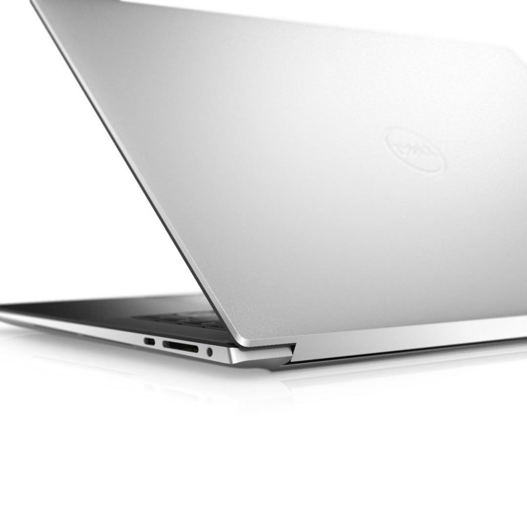 "Ultrabook Dell XPS 9500, Touch, 15.6"" UHD+ (3840 x 2400), i9-10885H, 64GB, 2TB SSD, GeForce GTX 1650Ti, W10 Pro - imaginea 3"