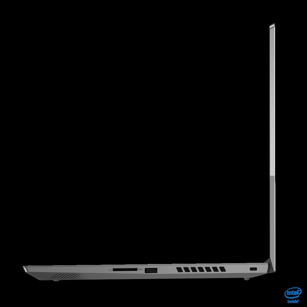 "Laptop Lenovo ThinkBook 15p IMH, 15.6"" UHD (3840x2160) I5-10300H 16GB 512GB 1650TI 1YD W10P - imaginea 5"