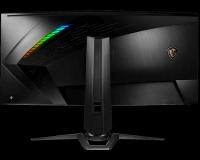 "Monitor Gaming MSI Optix MPG341CQR 34"" CURVED UWQHD 144Hz - imaginea 4"