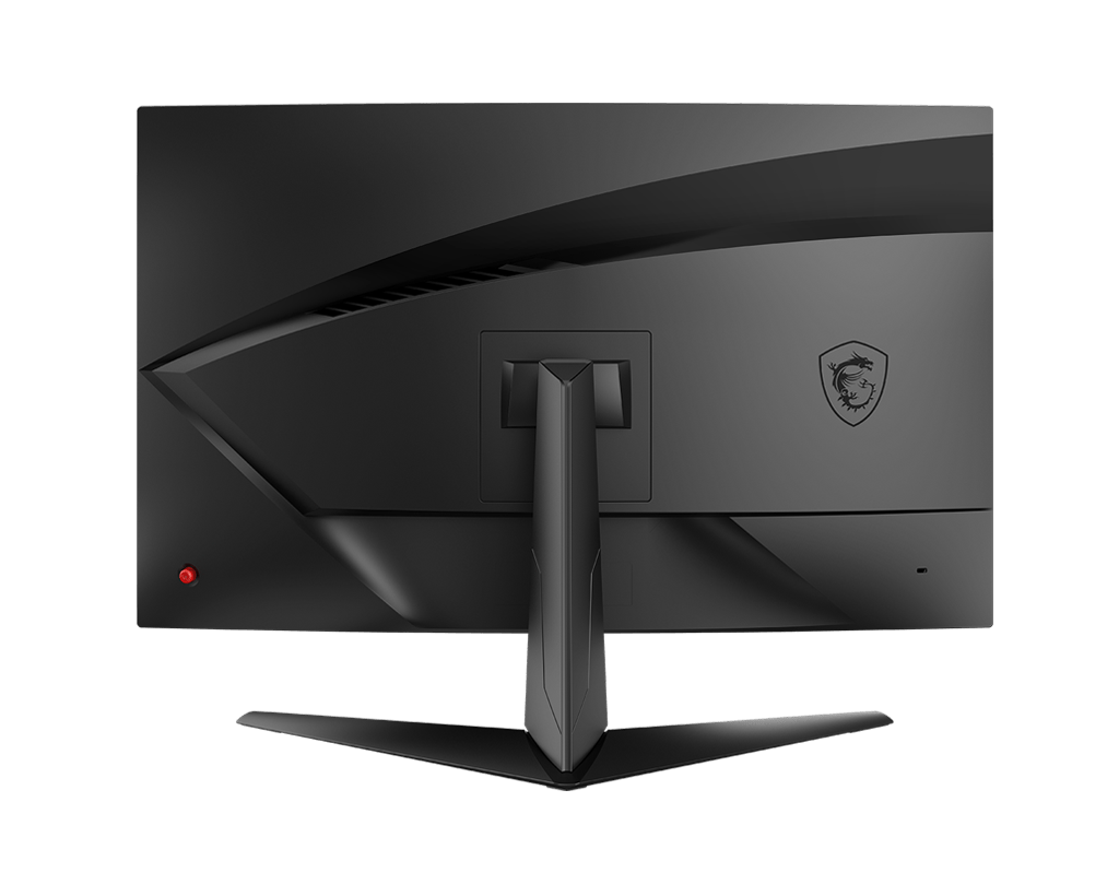"Monitor Gaming MSI Optix G27C6 27"" CURVED VA FHD 165Hz 1ms - imaginea 5"