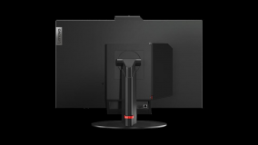 "Monitor Lenovo ThinkCentre Tiny-In-One 2727"" IPS, QHD (2560x1440) - imaginea 9"