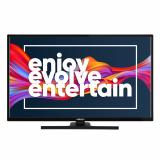 LED TV HORIZON FHD-ANDROID 32HL7390F/B, 32 D-LED, Full HD (1080p), HDR10 / HLG, Digital TV-Tuner DVB-S2/T2/C, CME 200Hz, Android TV 9.0 (Chromecast built-in) +GoogleAssistant +BT4.0, 1xLAN (RJ45), DLNA 1.5, Contrast 5000:1, 300 cd/m2, 1xCI+, 3xHDMI, 2xUSB, VESA 75 x 75 mm M4, Middle Stand, Very - imaginea 2