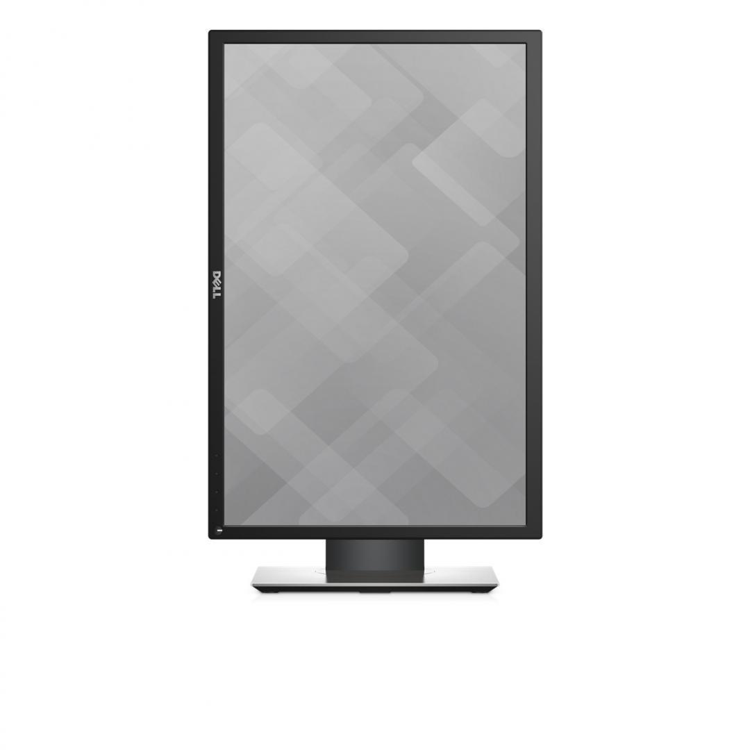 """Monitor Dell 22"""" P2217, 55.9 cm, TN, LED, HD, 1680 x 1050 at 60Hz, 16:10 - imaginea 2"""