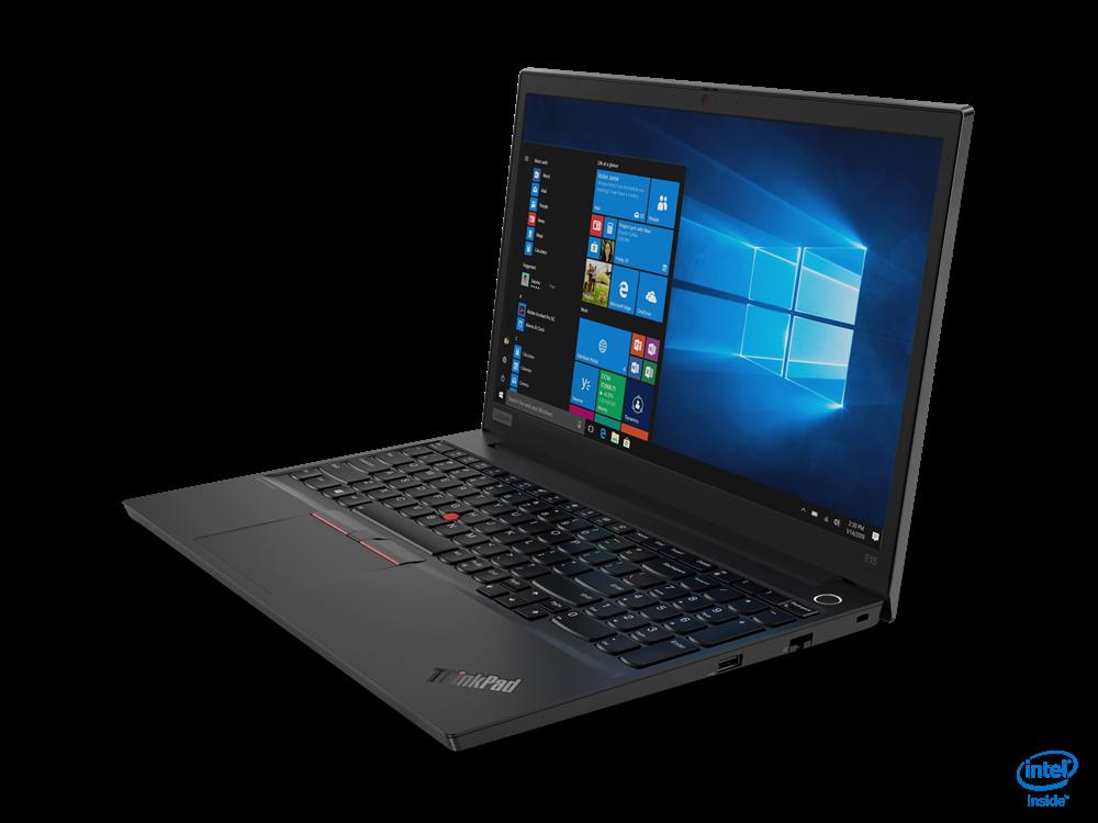 Laptop Lenovo ThinkPad E15 Gen 2 (AMD) FHD R5-4500U 8GB 256GB 1YD W10P - imaginea 3