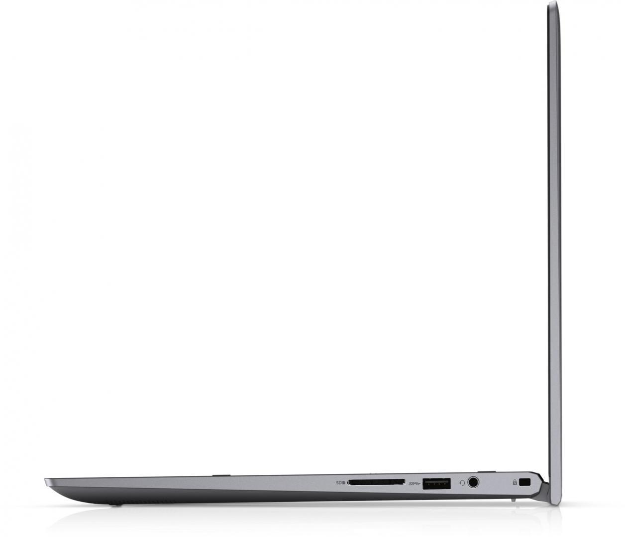 "Laptop Dell Inspiron 5406 2in1, 14.0"" FHD, Touch, i5-1135G7, 8GB, 256GB SSD, Intel Iris Xe Graphics, W10 Pro - imaginea 7"
