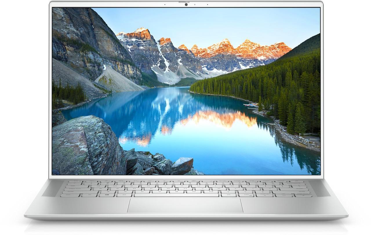 Laptop Dell Inspiron 7400, 14.5'' QHD+ (2560 x 1600), i5-1135G7, 8GB, 512GB SSD, Intel Iris Xe Graphics, W10 Home - imaginea 1
